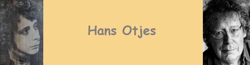 Hans Otjes